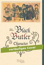 Black Butler: Black Butler Character Guide