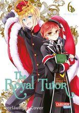 The Royal Tutor 6