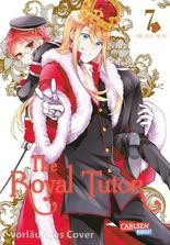 The Royal Tutor 7