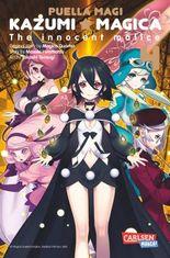 Puella Magi Kazumi Magica, Band 4