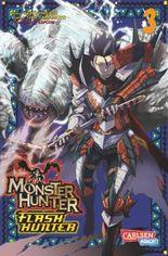 Monster Hunter Flash Hunter 3