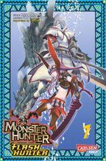 Monster Hunter Flash Hunter 7