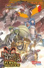 Monster Hunter Flash Hunter 8