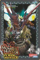 Monster Hunter Flash Hunter 9