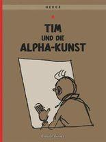Tim und die Alpha-Kunst