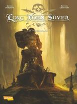 Long John Silver, Band 4: Guyanacapac