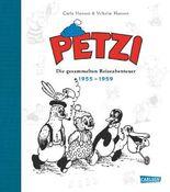 Petzi - Die gesammelten Reiseabenteuer 2