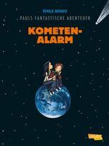 Pauls fantastische Abenteuer: Kometenalarm