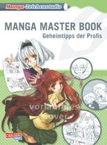 Manga-Zeichenstudio: Manga Master Book
