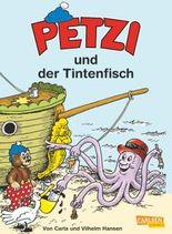 Petzi: Petzi und der Tintenfisch