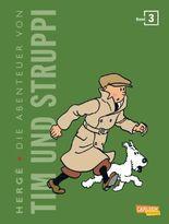 Tim und Struppi Kompaktausgabe 3