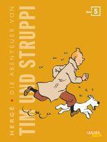 Tim und Struppi Kompaktausgabe 5