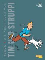 Tim und Struppi Kompaktausgabe 6