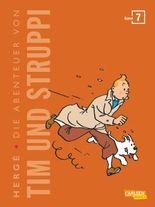 Tim und Struppi Kompaktausgabe 7