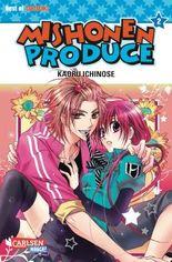 Mishonen Produce 2
