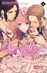 Mimic Royal Princess 4