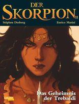 Der Skorpion 11: Der Skorpion, Band 11
