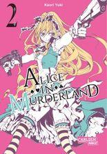 Alice in Murderland 2
