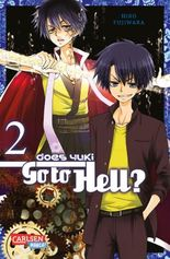 Does Yuki Go to Hell 2
