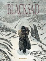 Blacksad 2: Arctic Nation