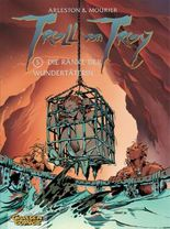 Troll von Troy 5: Die Ränke der Wundertäterin