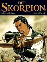 Der Skorpion 3: Das Petruskreuz