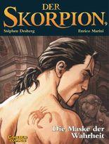 Der Skorpion, Band 9: Die Maske der Wahrheit