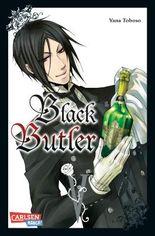 Black Butler 5: Black Butler, Band 5