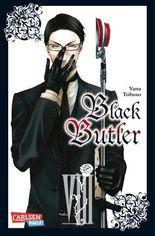 Black Butler 8: Black Butler, Band 8