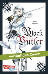 Black Butler 11: Black Butler, Band 11