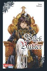 Black Butler 16: Black Butler, Band 16
