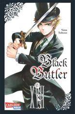 Black Butler 17: Black Butler, Band 17