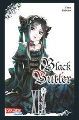 Black Butler 19: Black Butler, Band 19