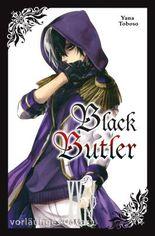 Black Butler 24
