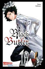 Black Butler 25: Black Butler, Band 25 (limitierte Ausgabe)