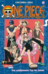 One Piece, Band 11