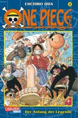 One Piece, Band 12