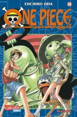 One Piece, Band 14