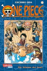 One Piece, Band 32
