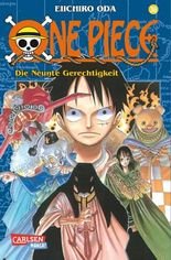 One Piece, Band 36