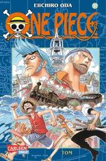 One Piece, Band 37