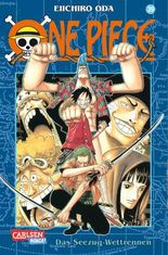 One Piece, Band 39