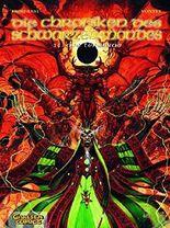Die Chroniken des schwarzen Mondes - Softcover-Ausgabe: Chroniken des Schwarzen Mondes, Die, Band 11: Ave Tenebrae