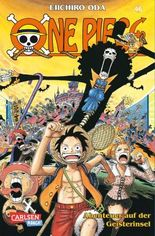 One Piece, Band 46