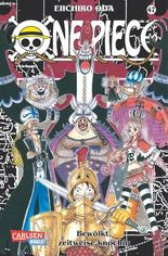 One Piece, Band 47