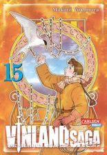 Vinland Saga 15