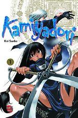 Kamiyadori, Band 1