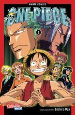 One Piece: Fluch des heiligen Schwerts 1