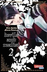 Devils and Realist 2