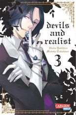 Devils and Realist 3